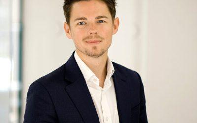 Danescroft promote Paul Kucewicz to Development Director