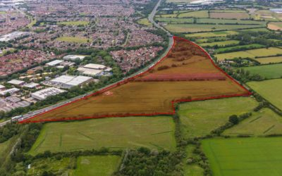 Danescroft (backed by Palmer Capital) Planning over 1,000 New Residential Units