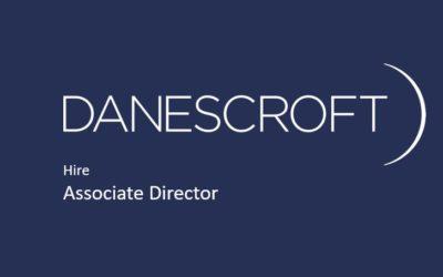 Danescroft grow their team with new Associate Director hire