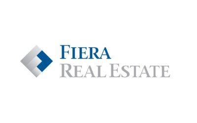 Danescroft's funding partner, Palmer Capital rebrands to Fiera Real Estate