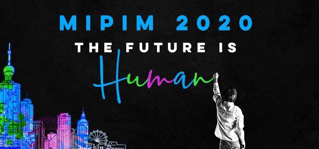 Danescroft are attending MIPIM 2020!
