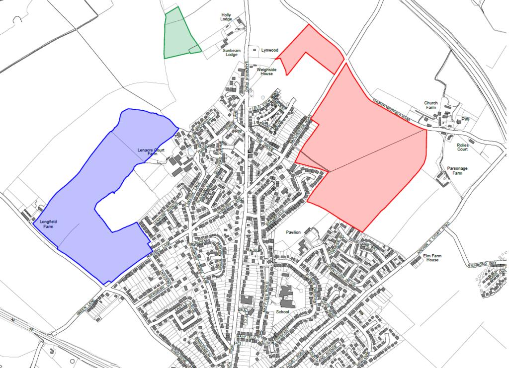 Whitfield Ownership Plan