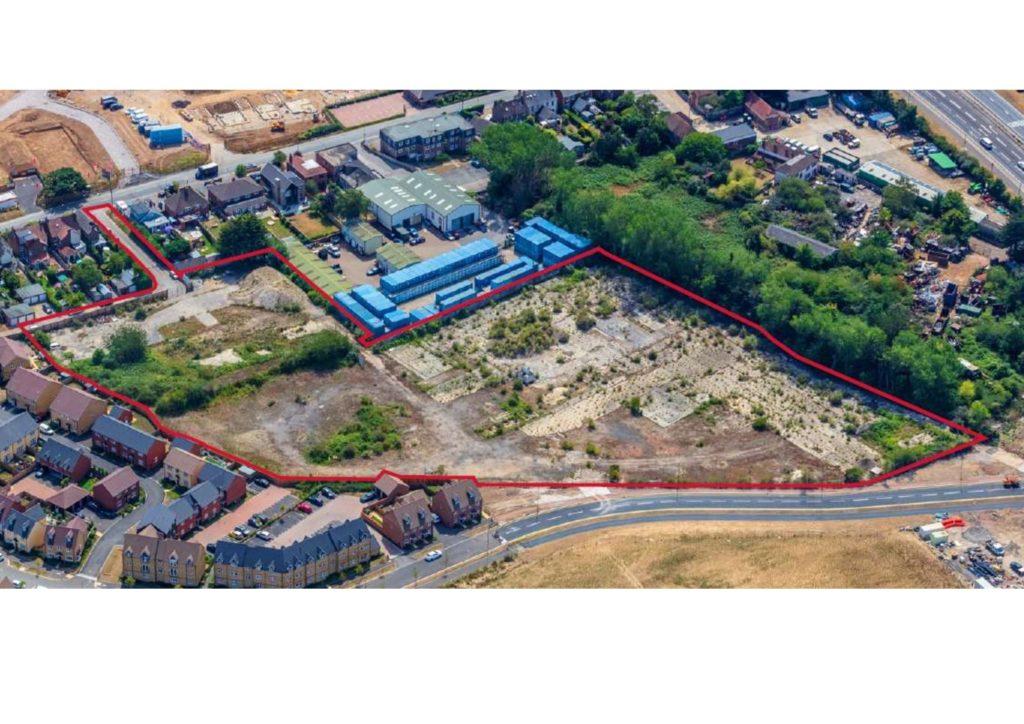 Fiera Real Estate and Danescroft