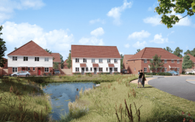 Fiera Real Estate and Danescroft announce the sale of their 4.5-acre site in Binfield